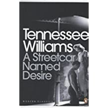A Streetcar Named Desire (Penguin Modern Classics)