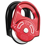 Petzl Rescue outdoor pulley? grey/red - Best Reviews Guide