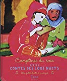COMPTINES - CONTES 1001 NUITS