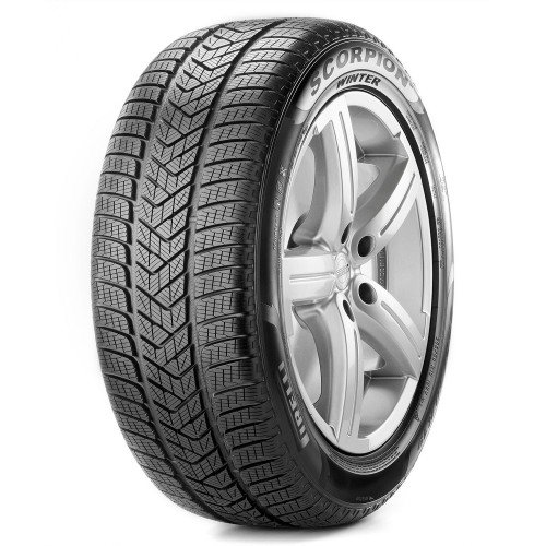 Pirelli Scorpion Winter XL 295/45R19 113V Pneu Hiver