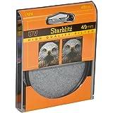 Starblitz 304902 Filtre UV 49 mm