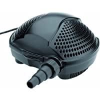 Pontec PondoMax Eco 5000, Bomba de filtración, 5000 l/h