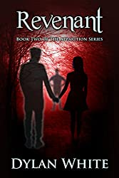 Revenant: Book Two of The Apparition Series