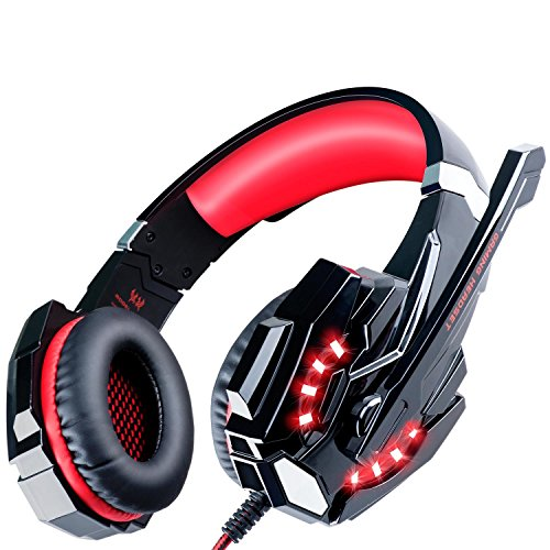 ECOOPRO-Gaming-Headset-PS4-Headset-Gaming-Headphones-with-Microphone-LED-Lights-for-PS4-Laptop-Tablet-Mobile-Phones-35mm-Stereo