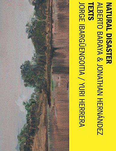 Descargar Libro Natural Disaster de Alberto Baraya