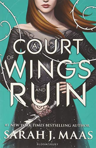 A Court of Wings and Ruin (A Court of Thorns and Roses) Dorian Rose