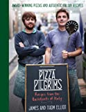 Image de Pizza Pilgrims: Recipes from the Backstreets of Italy