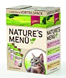 SCHMUSY Natures Menü Multipack 12 x 100g