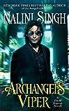 Archangels Viper (A Guild Hunter Novel, Band 10)