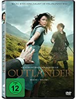 Outlander - Season 1 Vol.1 [3 DVDs] hier kaufen
