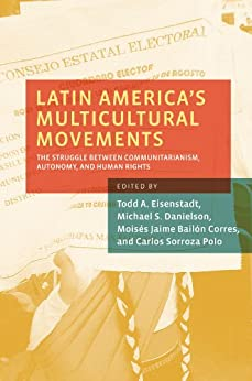 eisenstadt latin singles Mexico's long-awaited surprise stephen d morris latin american research review, volume 40,  by todd a eisenstadt (new york: cambridge.