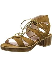 BronxBbrandyX - Zapatos de Tacón mujer