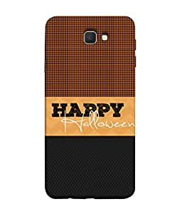 Fuson Designer Back Case Cover for Samsung On5 (2016) New Edition For 2017 :: Samsung Galaxy On 5 (2017) (America Party Music Hell Heaven)