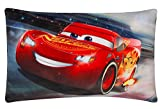 Joy Toy- Disney Pixar Cars 3 Cuscino in Peluche, Colore Bunt, 16271