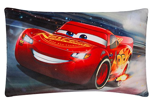 Joy toy 16271 disney pixar cars 3 cuscino in peluche