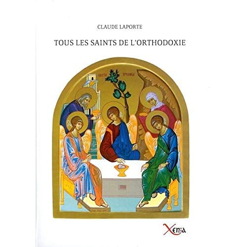 Tous les Saints de l'Orthodoxie