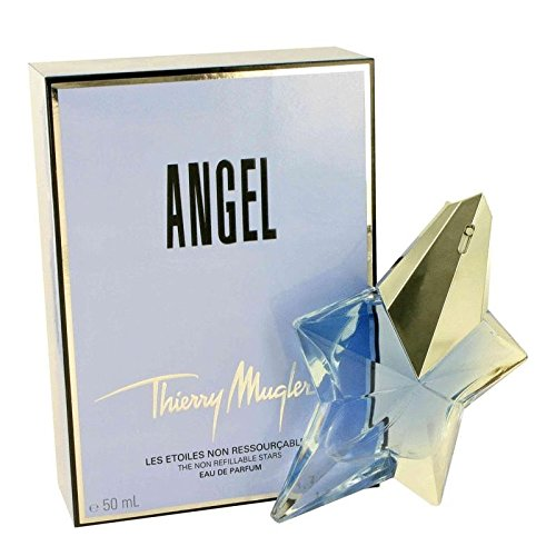 Thierry Mugler Angel Stars Eau de Parfum Spray 50 Millimeter - Non Refillable