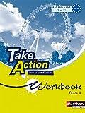 Image de Take Action - Anglais - Bac Pro A2 > B1+