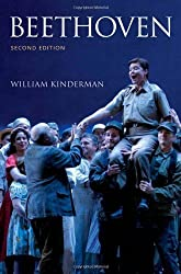 Beethoven by William Kinderman (2009-04-10)