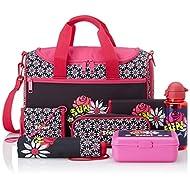 Scout Set de sacs scolaires, multicolore (Multicolore) - 79700014700