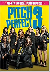 Pitch Perfect 3 (DVD + Bonus Disc + Digital Download) [2017]