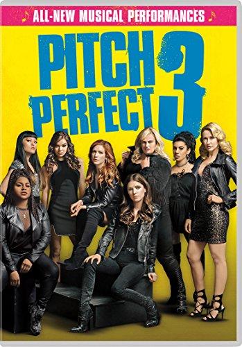 Pitch Perfect 3 (DVD + Bonus Dis...