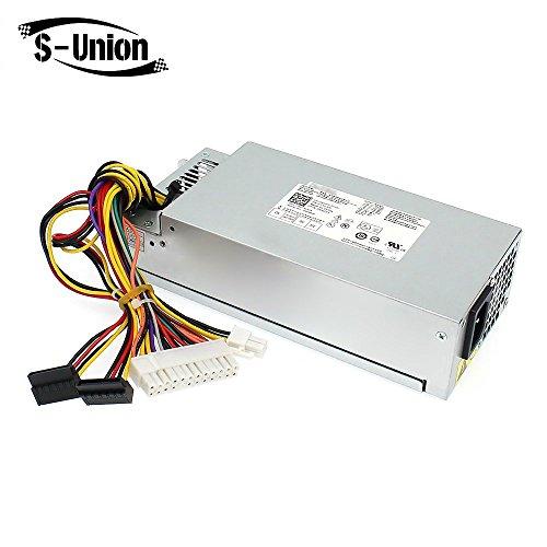 S-Union 220 W Netzteil für Dell Inspiron 3647 660s Acer X1420 X3400 eMachines Gateway Series Delta DPS-220UB A Liteon H220AS-00 L220AS-00 L220NS-00 PS-5221-03DF R82HS 650WP FXV31 P3JW1 TTXYJ OR5RV (220w Netzteil)