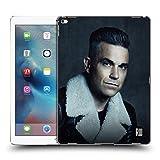 Head Case Designs Offizielle Robbie Williams Lederjacke Kalendar Ruckseite Hülle für iPad Pro 12.9 (2015)