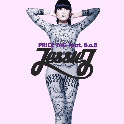 Price Tag (Album Version) [fea...