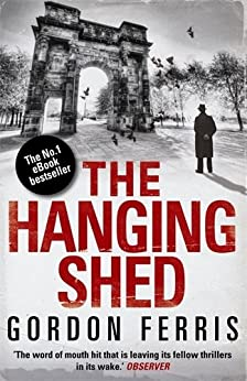 The Hanging Shed par [Ferris, Gordon]