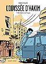 L'Odyssée d'Hakim, tome 1 : De la Syrie à la Turquie par Toulmé