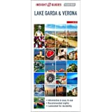 Insight Flexi Map: Lake Garda & Verona (Insight Flexi Maps)