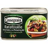 Cassegrain Ratatouille Cuisinée à La Provençale 375 g