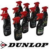 DUNLOP Auto PKW Autopflege Felgenreiniger Lederpflege Polsterreiniger Glasreiniger Insektenentferner Autowachs (Autowachs)