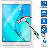 Helix Tempered Glass for Samsung Galaxy Tab A 10.1 (2016) SM-T585