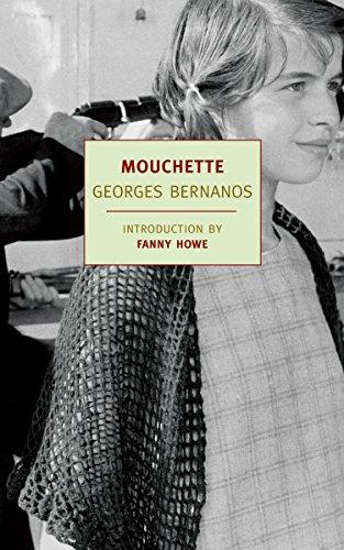 Mouchette (Nyrb Classics)