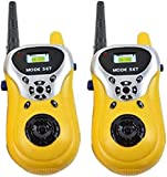 Happy Kids Portable Walkie Talkie