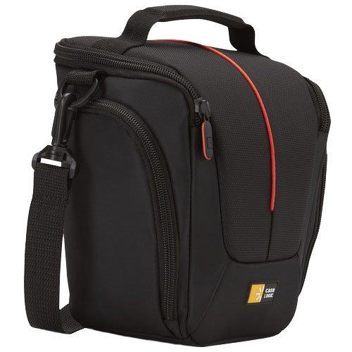 Case Logic DCB306K SLR - Funda para cámara (nilón), negro