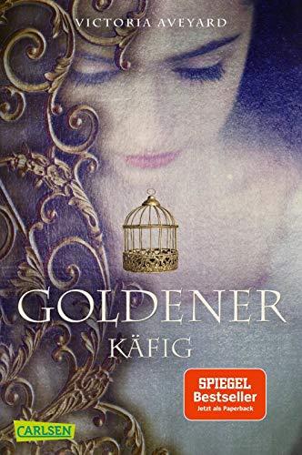 Goldener Käfig (Die Farben des Blutes 3) -