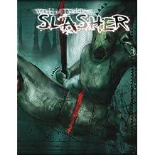 Slasher by Rick Chillot (February 01,2009)