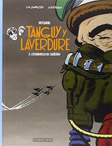Tanguy Y Laverdure 2 - Edición Integral