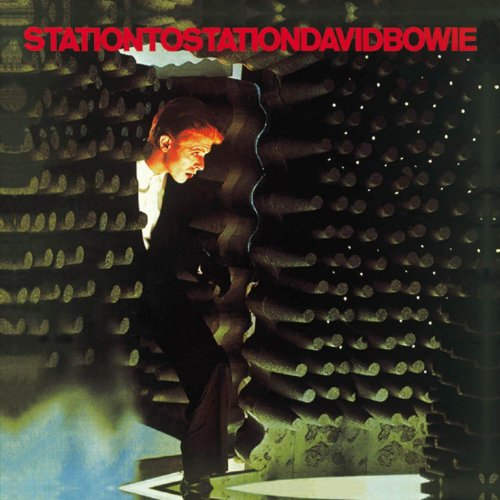 Station To Station (1999 Remastered Version)