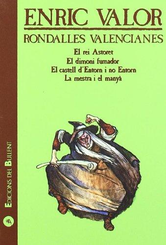 Rondalles Valencianes 4