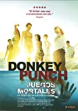 Donkey Punch (Br) (Blu-Ray) (Import) (2012) Robert Boulter; Sian Breckin; To
