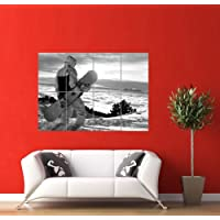 SNOWBOARD HEAVEN SKIING GIANT PANEL AFICHE CARTEL IMPRIMIR CARTELLO POSTER ART PRINT PICTURE PR205