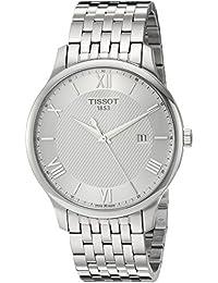 Herren armbanduhr - Tissot T0636101103800_