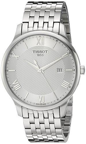 Tissot T0636101103800Montre Bracelet pour Homme