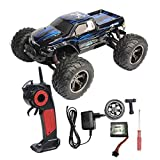Remote Control Car S911, 1/12 2WD 33+MPH High Speed RC Off Road Truck, All Terrain Hobby Grade Vehicle