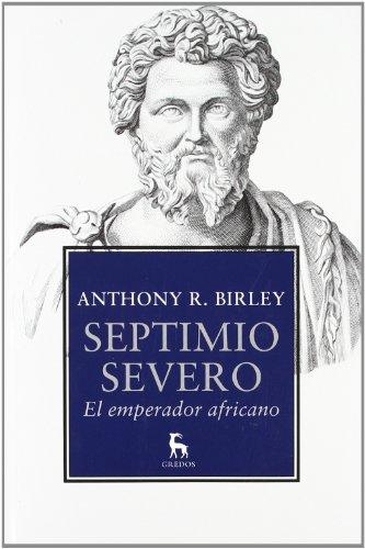Septimio Severo (B. NUEVA CULTURA)