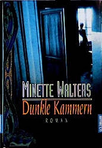 Cover des Mediums: Dunkle Kammern